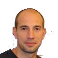 Lukáš Sudolský Chsoft Project manager websites eshops