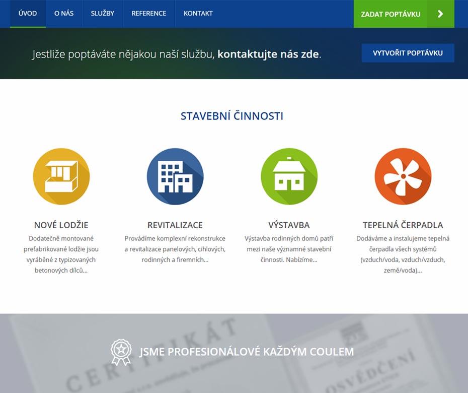 Grafika ikon webu Straub
