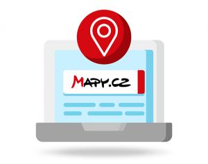 Plugin Maps Cz Free Icon
