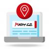 Plugin Maps Cz Pro Icon